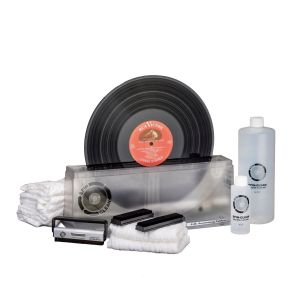 Pro-Ject Spin Clean Record Washer MKII Package