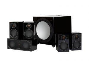 Monitor Audio R90HT12 System