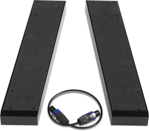 REL Stacking Rails G-1 MKII