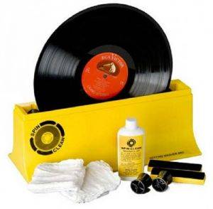 Pro-Ject Spin-Clean Record Washer MKII